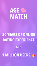 Age Match - Older Men Younger Women Dating App screenshot thumbnail