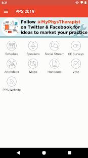 PPS APTA 5.53 screenshots 3