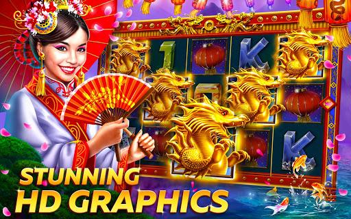 Casino Jackpot Slots - Infinity Slotsu2122 777 Game  screenshots 21