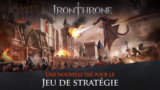 Tu00e9lu00e9charger Gratuit Iron Throne : le Firstborn APK MOD (Astuce) screenshots 1