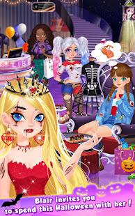 Blair's Halloween Boutique 1.5.6 screenshots 1