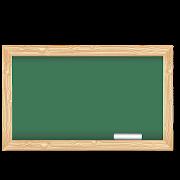 Blackboard - Ad free  Icon
