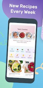 YAZIO Kalori Sayacı ve Aralıklı Diyet Uygulaması Full Apk İndir 6