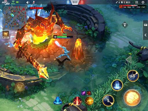MARVEL Super War goodtube screenshots 24