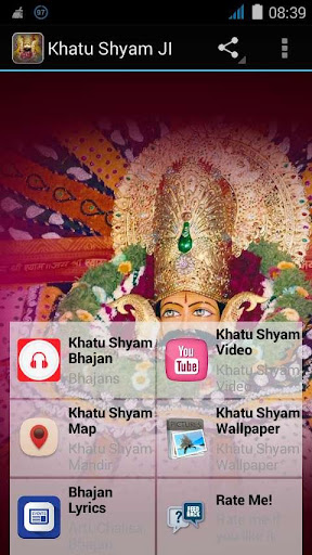 Khatu Shyam Ji For PC Windows (7, 8, 10, 10X) & Mac Computer Image Number- 5