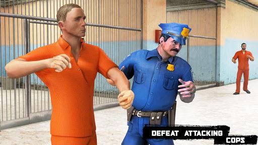 Prison Escape - Free Adventure Games 1.6 screenshots 2