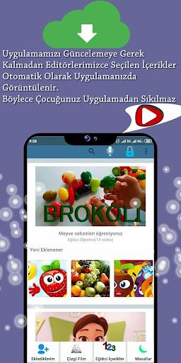 Puu00e7u - u00c7izgi Film Uygulamasi apktram screenshots 17