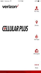 Cellular Plus APK Lastest Version 2021** 4