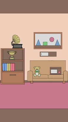 脱出ゲーム4~洋館~のおすすめ画像2