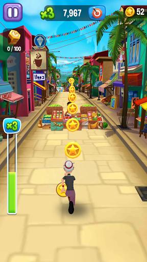 Angry Gran Run - Running Game 2.15.1 screenshots 2