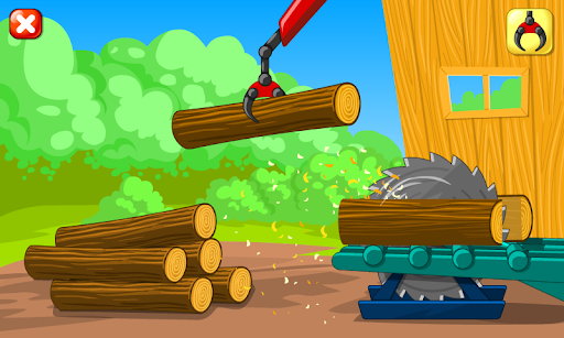 Builder Game  screenshots 4