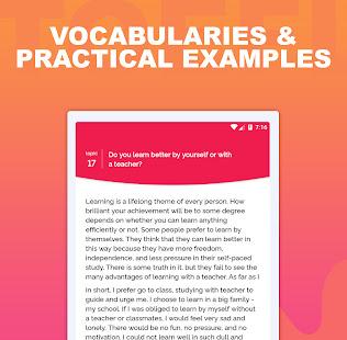 Writing - TOEFL® Essays : Useful Words & Tips