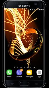 Magic One Ring Parallax 3D Live Wallpaper APK 4