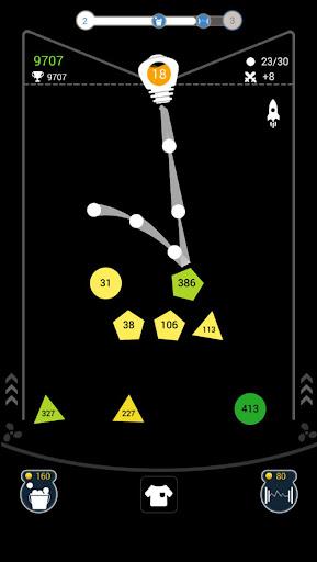 Keep Bounce: Bouncing Balls, Crash Bricks Puzzle 3.1501 screenshots 5