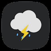 FLT Weather Icons for Chronus  Icon