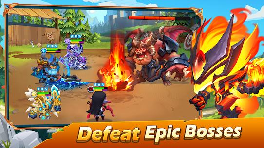 Taptap Heroes Apk Mod , Taptap Heroes Apk Download , Raptap Heroes Apk Mod 2020 4