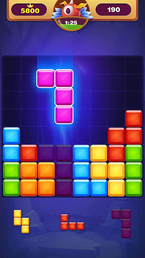 Puzzle Game  screenshots 2