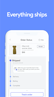 Mercari: Your Marketplace Screenshot