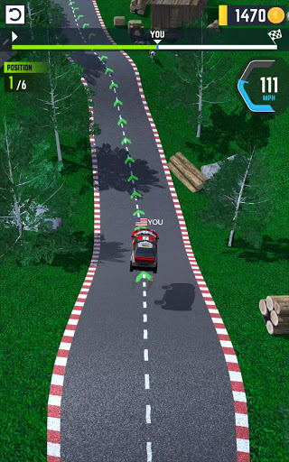 Turbo Tap Race modavailable screenshots 16
