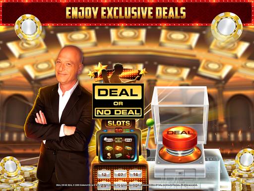 GSN Grand Casino: Free Slots, Bingo & Card Games  screenshots 9
