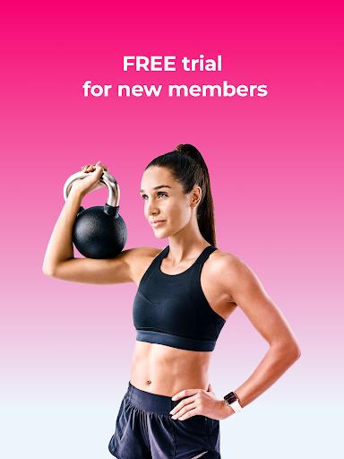 SWEAT: Fitness App For Women 5.17.8 Screenshots 9