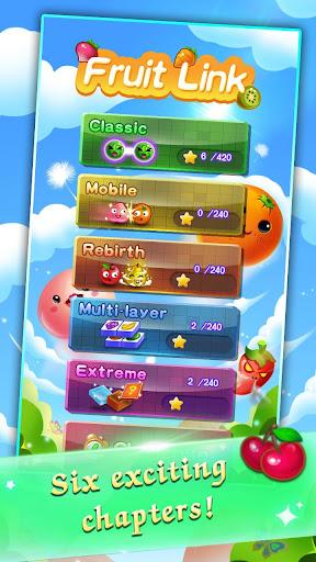 Fruit Connect: Free Onet Fruits, Tile Link Game 1.30201 screenshots 15