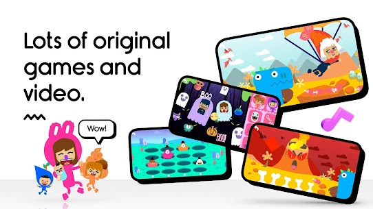 Boop Kids World  For Pc 2020 – (Windows 7, 8, 10 And Mac) Free Download 2
