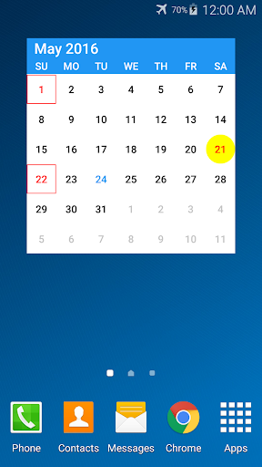 SL Calendar 2018 For PC Windows (7, 8, 10, 10X) & Mac Computer Image Number- 10