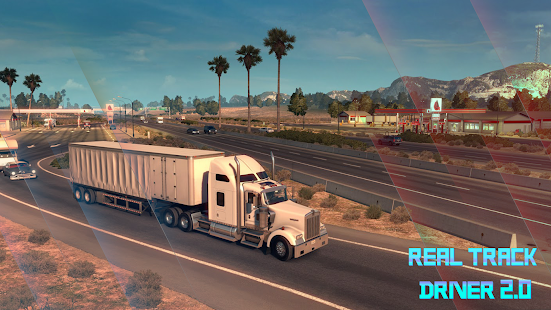 Real Track Driver 2.0 apk