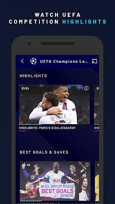 UEFA.tv Always Football. Always On.のおすすめ画像4