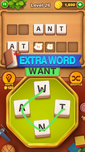 Word Spot 3.3.1 screenshots 4