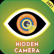 IR Camera Finder & Hidden Camera Detector