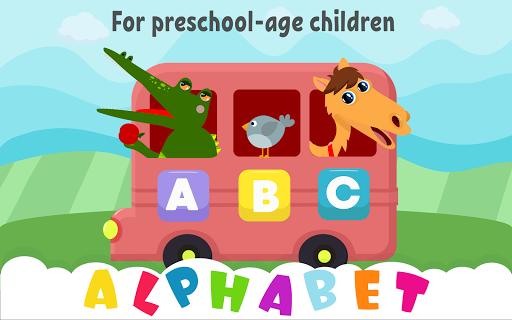ABC Games - English for Kids screenshots 9