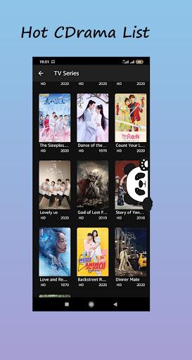 Chinese Drama EngSub  screenshots 1