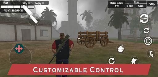 Battle of Agents - Offline Multiplayer Shooting  screenshots 6