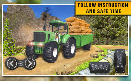 Real truck farming simulator 1.2.0 screenshots 5
