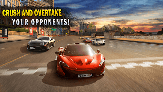 Download Crazy for Speed MOD APK (Unlimited Money) 2