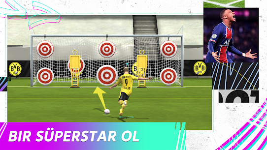 FIFA Futbol APK İndir 3