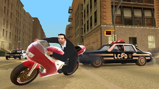 GTA: Liberty City Stories 5