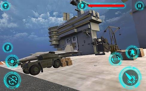 Superhero Navy Warship Hack Game Android & iOS 4