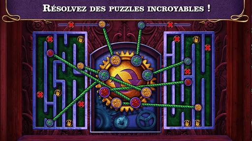 Code Triche Objets Cachés - Dark Romance 9 (Free To Play) (Astuce) APK MOD screenshots 2