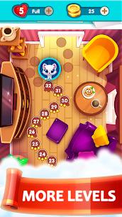Kitten Saga Mod Apk 1.5 (Free Shopping) 1