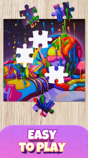 Jigsaw Puzzles - Classic Game 1.0.0 screenshots 6