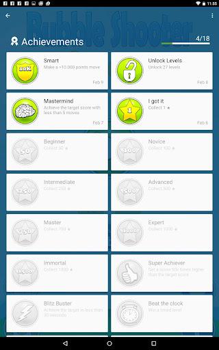 Bubble Shooter Questu00ae 1.5.3 screenshots 14