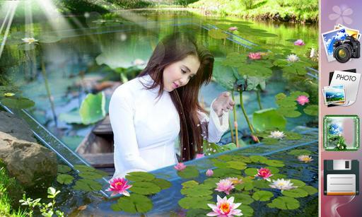 Photo Collage Art 1.12 screenshots 1