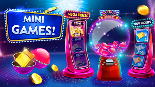 Slots: Heart of Vegasu2122 u2013 Free Casino Slots Games  screenshots 6