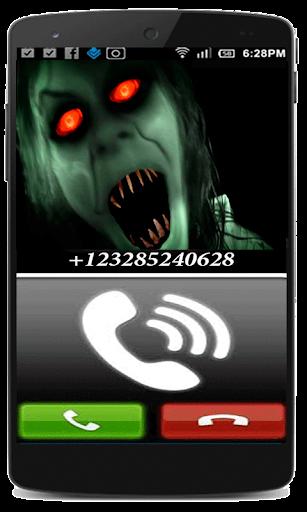 Ghost Call (Prank) 1.54 screenshots 5