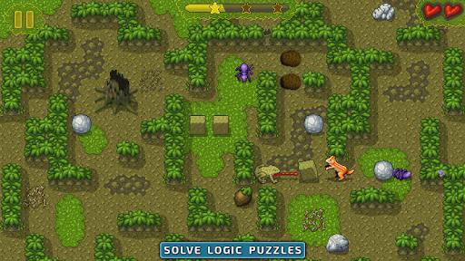 Booroondook - Logic Games & Mind Puzzles  screenshots 1