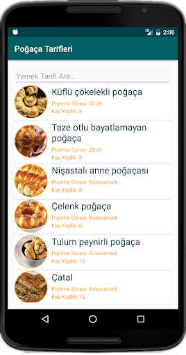 u0130nternetsiz Pou011fau00e7a Tarifleri 2.0 Screenshots 1