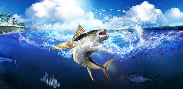 fishing hero: ace fishing game hack
